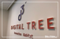 DigitalTree-scritta-in-rilievo