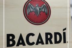 Bacardi-legno