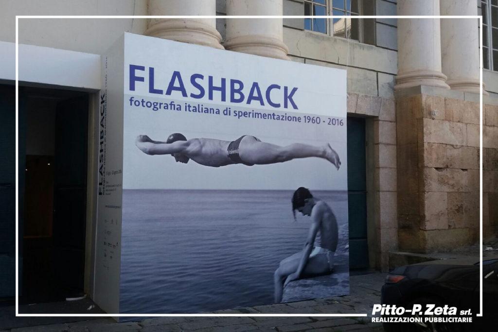 Flashback portale Ducale
