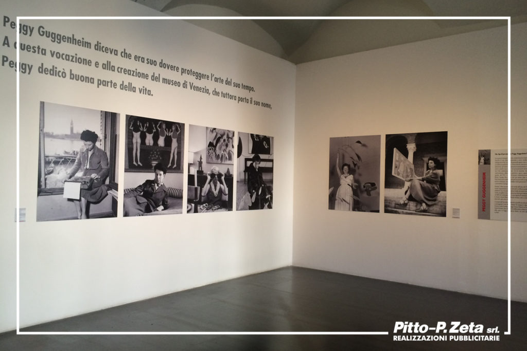 Guggenheim allestimento mostra [07]